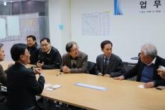 (주)피엔아이비와 업무협력 협약(18.12.18)